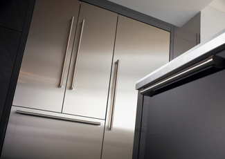 Stainless Steel Cabinets - Greenville, SC