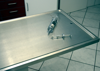 Highland, SC Stainless Steel Work Tables