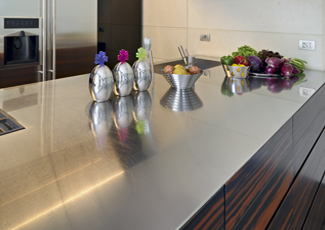 Stainless Steel Kitchens Spartanburg, SC